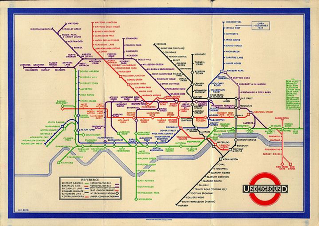 THE MAGAZINE | The London Underground ...