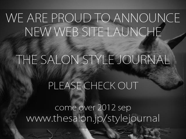 NEW WEB SITE LAUNCHE
